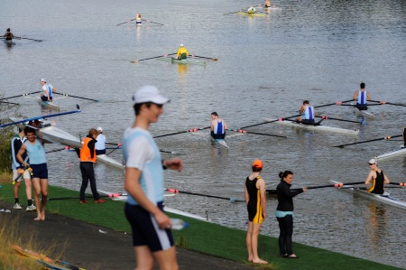 Nepean Rowing Club, Penrith
